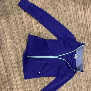 Other - Ivivva girls size 12 workout jacket